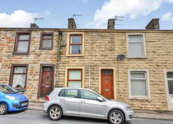 Thumbnail 2 bed terraced house for sale in Manchester Road, Hapton, Burnley, Lancashire