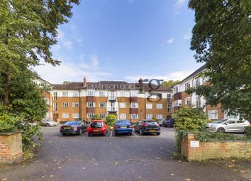 Thumbnail 2 bed flat for sale in Nugents Court, St. Thomas Drive, Pinner