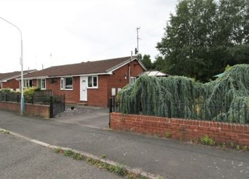 Thumbnail 2 bed semi-detached bungalow for sale in Bellhouse View, Bellhouse Lane, Staveley, Chesterfield