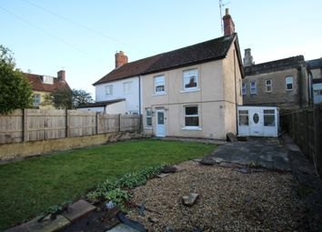 3 bed semi-detached house for sale in North Street, Calne SN11