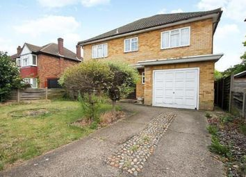 Thumbnail 5 bed detached house for sale in Wolsey Road, Ashford