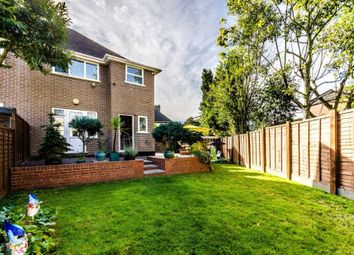 Thumbnail 1 bed semi-detached house for sale in Victoria Court, Wembley
