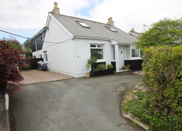 Thumbnail 4 bed detached house for sale in Haye Road South, Elburton, Plymouth