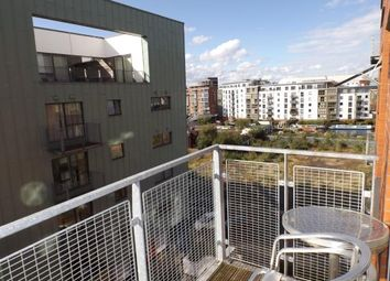 Thumbnail 1 bed flat for sale in Sherborne Street, Birmingham, West Midlands