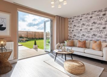 """Thumbnail 3 bed detached house for sale in """"The Ivybridge"""" at Vigo Lane, Chester Le Street"""