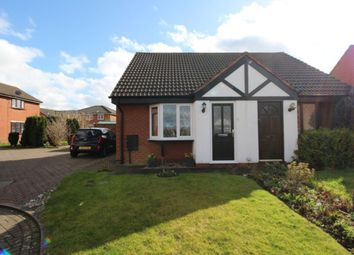 Thumbnail 1 bed semi-detached house for sale in Audlem Drive, Northwich