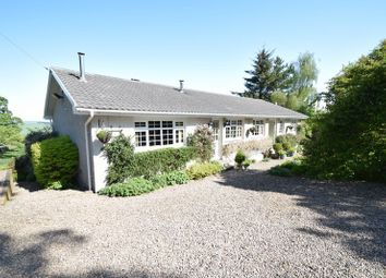 Thumbnail 4 bed detached bungalow for sale in Carnwath, Lanark