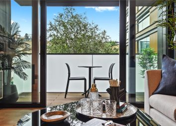 Thumbnail 1 bed flat for sale in 111-113 Worship Street, London