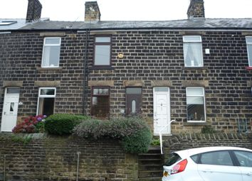 Thumbnail 2 bed town house to rent in High Street, Ecclesfield, Sheffield.