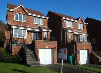 Thumbnail 4 bed property for sale in Breakers Way, Dalgety Bay, Dunfermline