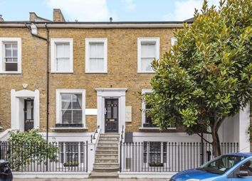 Southcombe Street, London W14. 3 bed flat