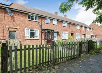 Thumbnail 3 bed terraced house for sale in Alwen Grove, South Ockendon