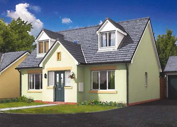 Thumbnail 3 bed detached house for sale in Deer Park, Westward Ho