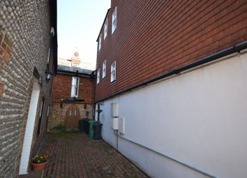 Thumbnail 3 bed property to rent in Furness Road, Eastbourne