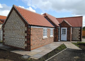 Thumbnail 2 bed detached bungalow to rent in Risby Road, Appleby, North Lincolnshire