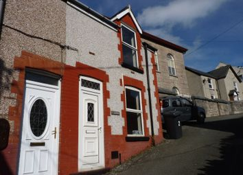 Thumbnail 1 bed terraced house to rent in Pentai, Glan Conwy