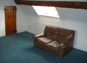 Thumbnail 2 bed flat to rent in Merridale Lane, Wolverhampton