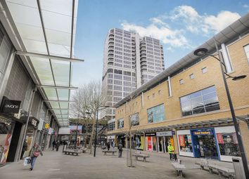 Thumbnail 1 bedroom flat for sale in David Murray John Tower, Swindon
