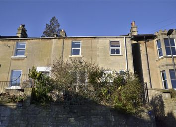 Thumbnail 4 bed semi-detached house for sale in Entry Hill, Bath, Somerset
