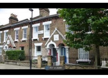 Thumbnail 3 bed terraced house to rent in First Avenue, London