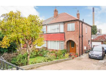3 bed semi-detached house for sale in Pontefract Road, Ferrybridge, Knottingley WF11