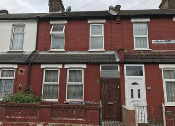Thumbnail 3 bedroom terraced house for sale in Hanbury Road, Tottenham