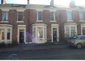 Thumbnail 4 bedroom terraced house to rent in Dilston Road, Newcastle Upon Tyne