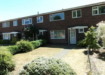 Thumbnail 3 bed end terrace house for sale in Durham Road, Loughborough, Leicestershire