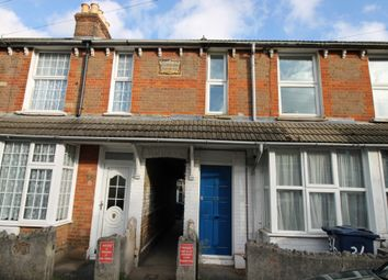 Thumbnail 3 bed terraced house to rent in Upper Green Street, High Wycombe