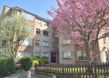 Thumbnail 1 bed flat for sale in Wellesley Road, Sutton