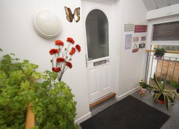 Thumbnail 2 bed flat for sale in Foxwalks Avenue, Bromsgrove