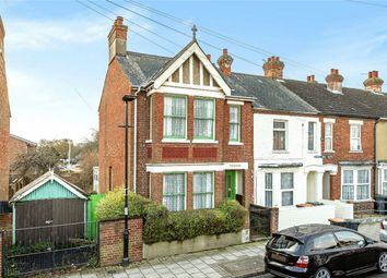 Thumbnail 3 bed end terrace house for sale in Honey Hill Road, Bedford