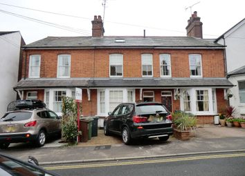 Thumbnail 3 bed terraced house to rent in Grange Street, St Albans