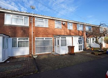 Thumbnail 3 bedroom terraced house for sale in Wildman Close, Parkwood, Kent