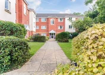 Thumbnail 2 bed flat for sale in Hume Way, Ruislip