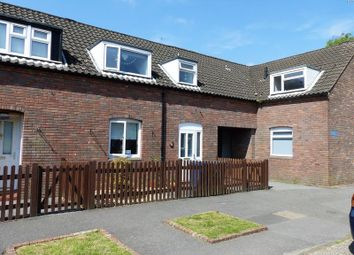 Thumbnail 3 bedroom terraced house to rent in Strudwicks Field, Cranleigh