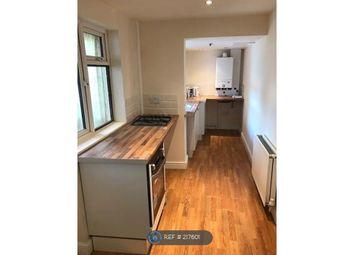 Thumbnail 2 bedroom terraced house to rent in Norman Street, Ilkeston