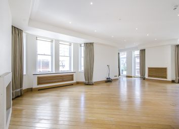 Thumbnail 4 bedroom flat to rent in Rutland Court, London