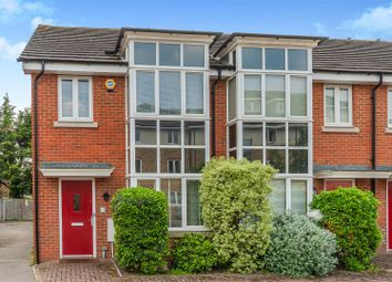 Thumbnail 2 bed end terrace house for sale in Fairwater Drive, Shepperton