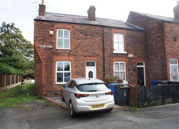 2 bed end terrace house for sale in Boundary Street, Warrington WA1
