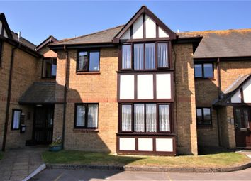 Thumbnail 1 bed flat for sale in Maple Lodge, Douglas Close, Poole, Dorset