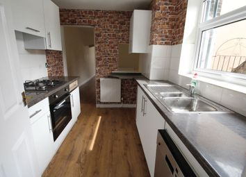 Thumbnail 2 bed terraced house to rent in Weaver Road, Northwich