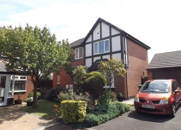 Thumbnail 4 bedroom detached house for sale in Foxhunter Drive, Aintree, Liverpool, Merseyside