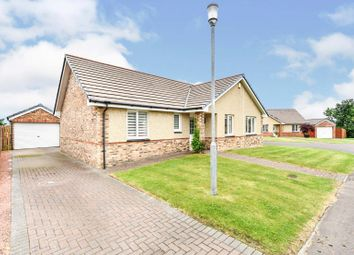 Thumbnail 3 bed detached bungalow for sale in Hannah Drive, Knockentiber, Kilmarnock