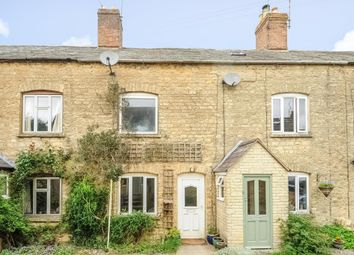 Thumbnail 2 bed cottage for sale in Chipping Norton, Oxfordshire, Chipping Norton, Oxfordshire