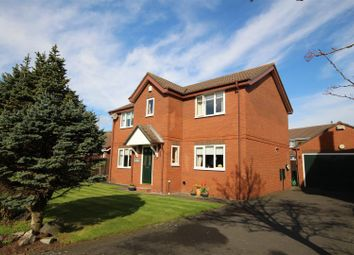 Thumbnail 4 bed detached house for sale in Cleadon Lea, Cleadon Village, Cleadon