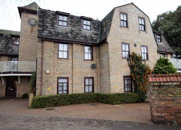 Thumbnail Flat to rent in Ambury Road South, Huntingdon