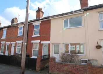 Thumbnail 2 bed property to rent in Lisle Road, Colchester