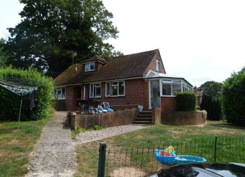 Thumbnail 5 bed bungalow for sale in Rayners Avenue, Loudwater, High Wycombe