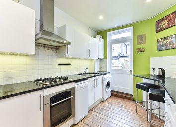 Thumbnail 2 bed maisonette to rent in Park View Road, London